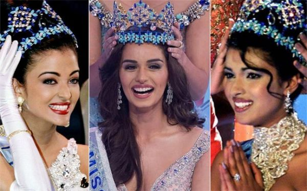 1 yeh mera india - miss worlds india