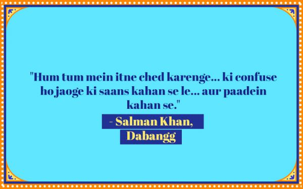 4 funny bollywood dialogues
