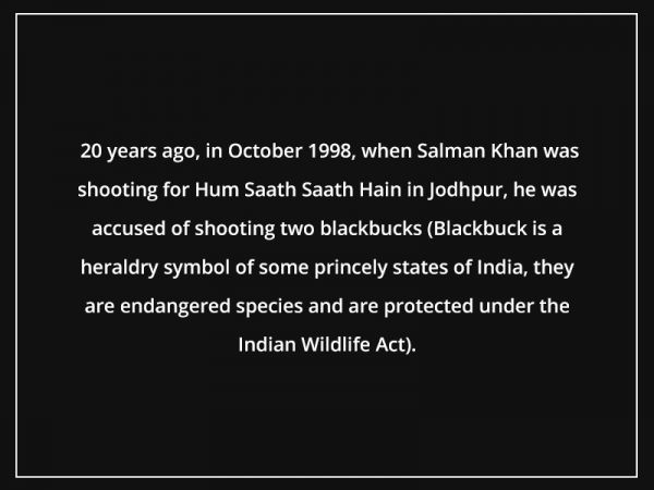 1 salman khan  blackbuck  verdict  salman