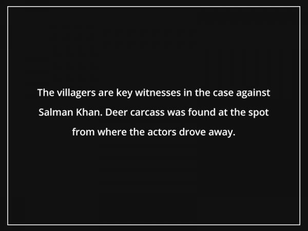 5 salman khan  blackbuck  verdict  salman