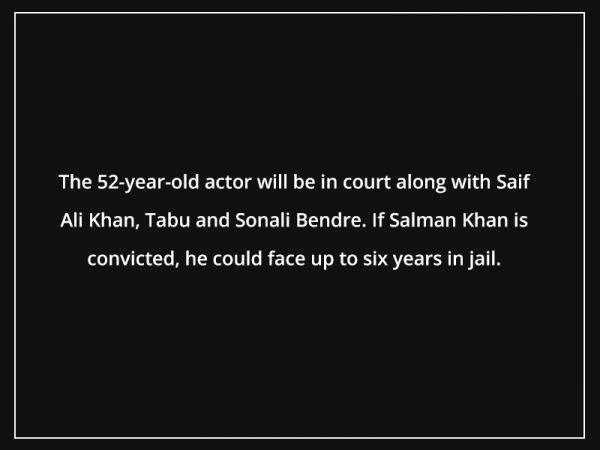 8 salman khan  blackbuck  verdict  salman