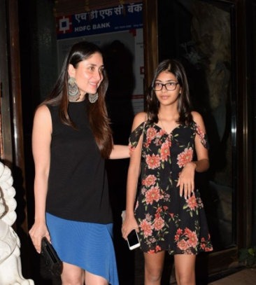 kareena kapoor babita kapoor birthday bash