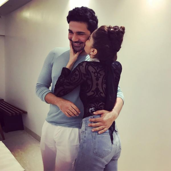 2 Rubina Dilaik Just Got Engaged To Boyfriend Abhinav Shukla!