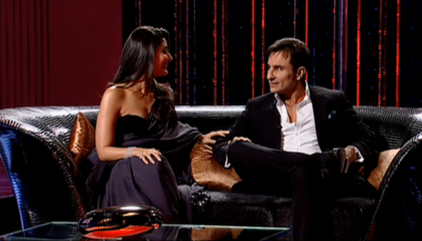 kareena and saif ali khan koffee with karan %281%29