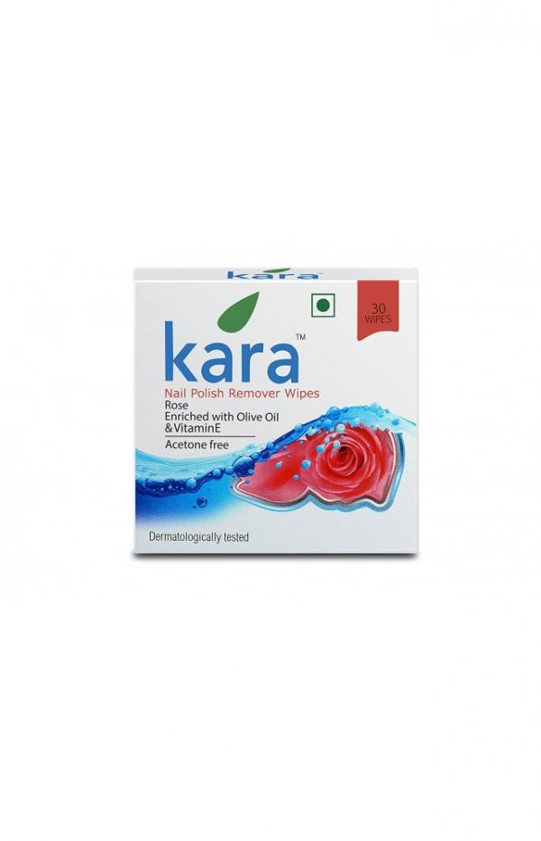 affordable makeup products under Rs 100 Kara Nail Polish Remover Wipes