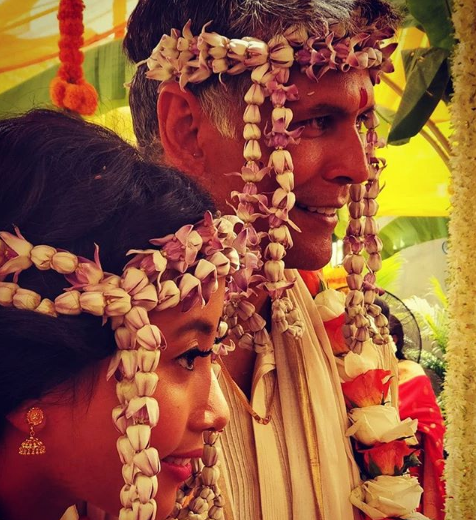 milind ankita wedding photo