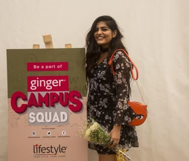 ginger campus squad lifestyle girls 3
