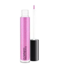 2 lip gloss M.A.C Dazzleglass Lipgloss - STOP! LOOK!