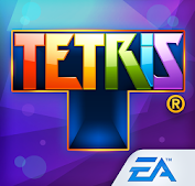 4 mini-games tetris
