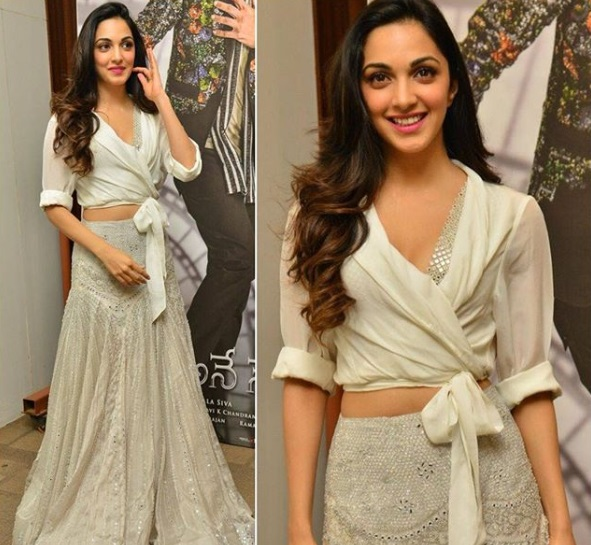 5 monotone indian kiara advani