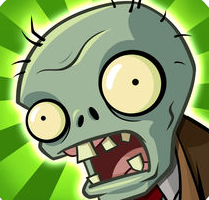 9 mini-games plants vs zombies