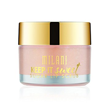 milani lip scrub lip