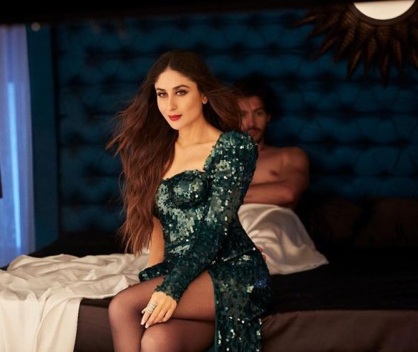 veere di wedding trailer looks kareena song dress