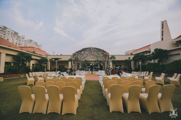 Delhi wedding 20 venue