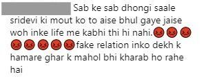 12 mean comment on sonam kapoors wedding