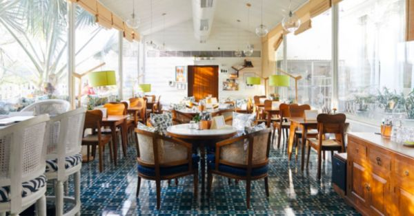 places to take your mom for a sunday brunch FB