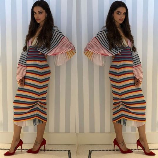deepika padukone cannes stipes