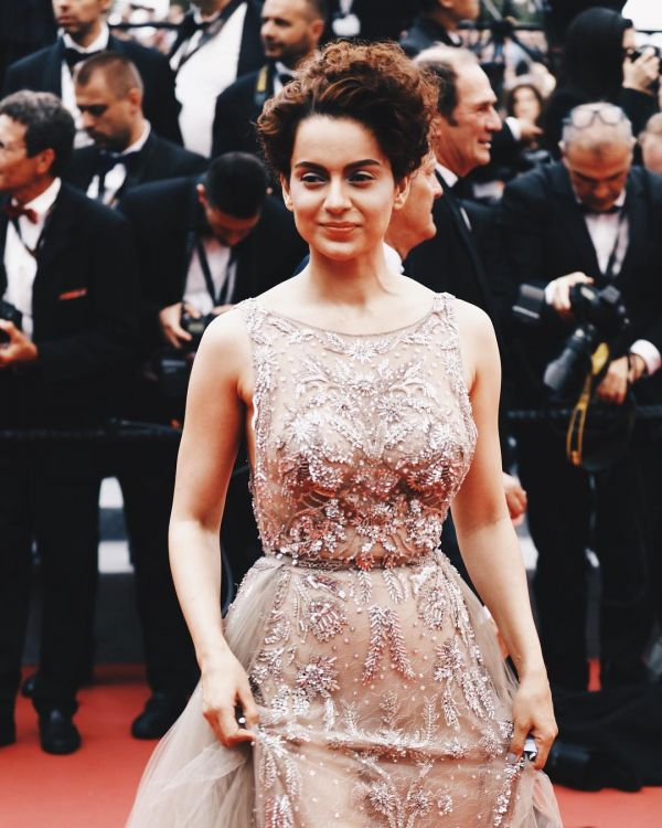 1 kangana ranaut at cannes film festival
