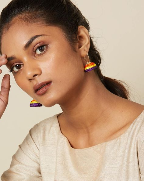 4. hoop earrings indie pick