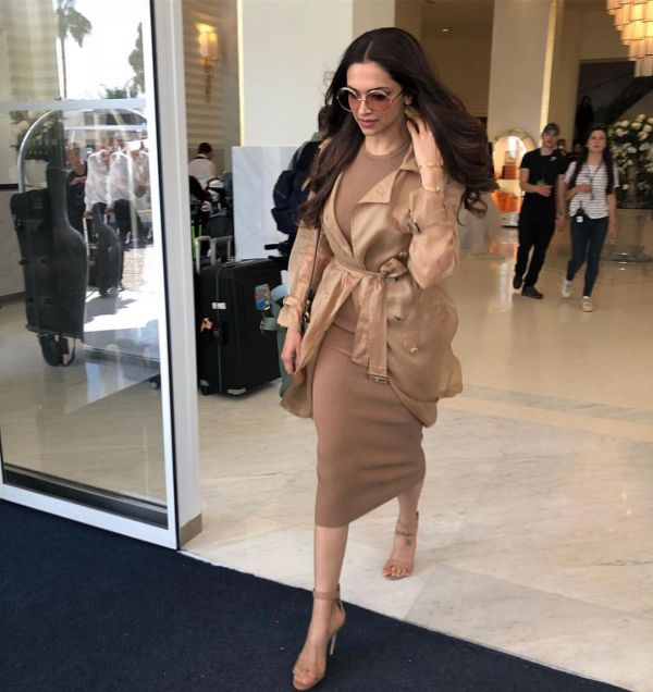 4. deepika cannes 2018 max mara dress
