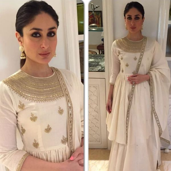 6. what celebs wore kareena kapoor