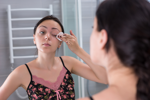 Things No Bride Should Ever Do To Her Skin 4