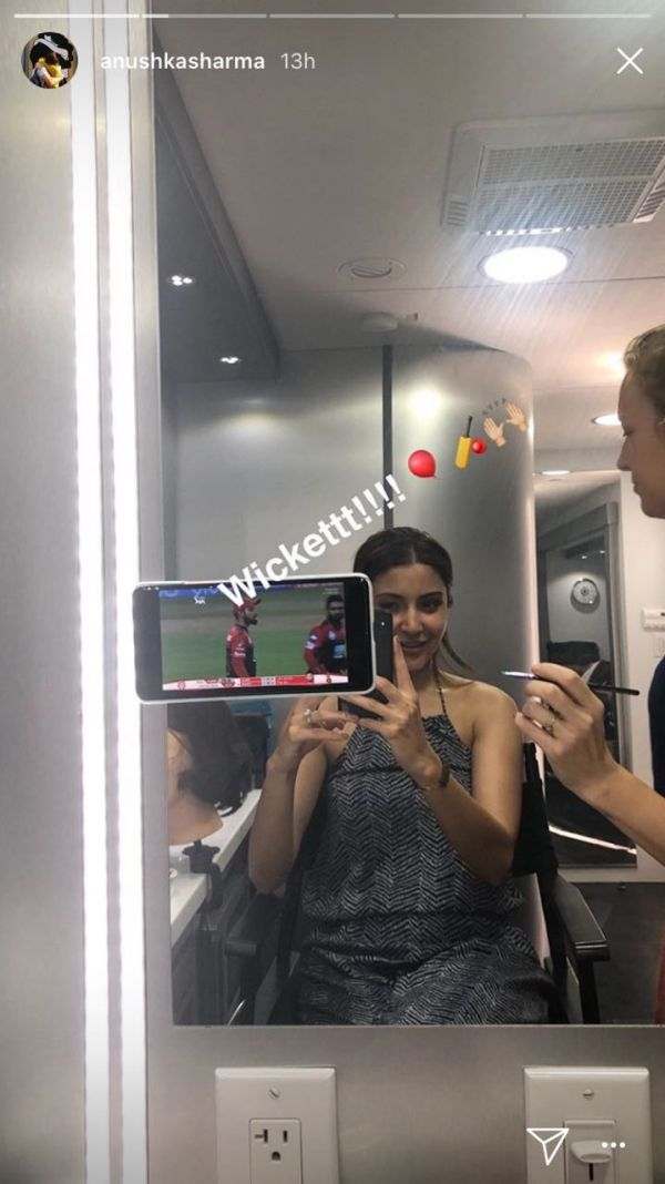 anushka sharma virat kohli insta stories 02