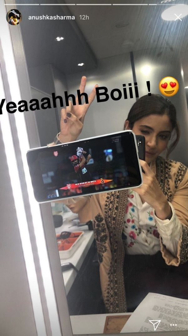 anushka sharma virat kohli insta stories 05