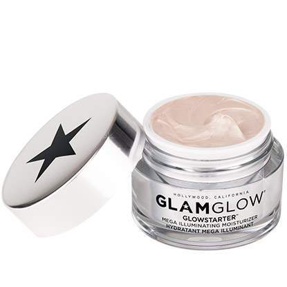 luxury  makeup  products  best-selling makeup products GLAMGLOW GLOWSTARTER%E2%84%A2 Mega Illuminating Moisturizer