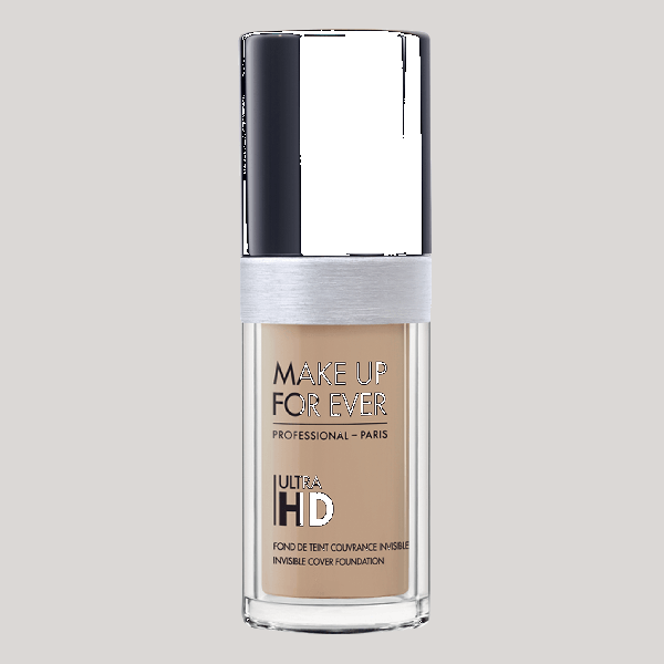 luxury  makeup  products  best-selling makeup products MAKE UP FOR EVER Ultra HD Foundation
