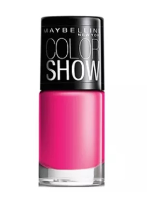 3 nail polish maybelline