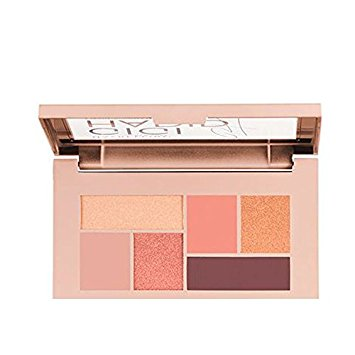 matte eyeshadow  best eyeshadow palette Maybelline New York Gigi Hadid Eyeshadow Palette - Warm