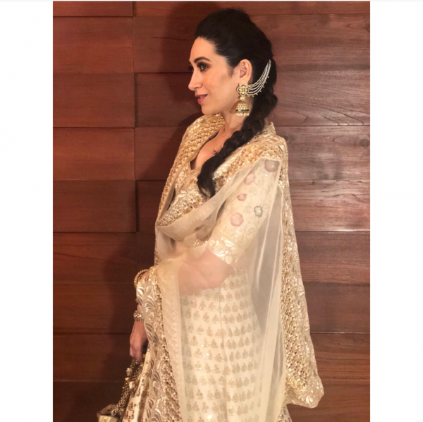 karishma kapoor indian braid instagram 1