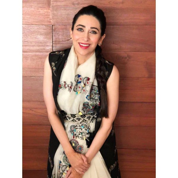 karishma kapoor indian braid instagram 4