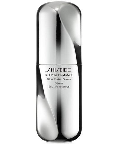 beauty names shiseido
