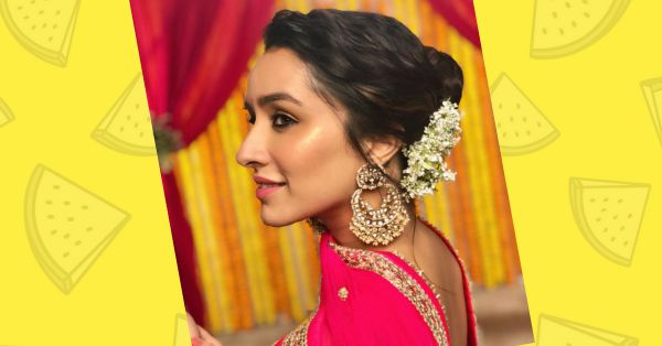 shraddha kapoor  makeup  get the look  hair  highlighter  bollywood internal