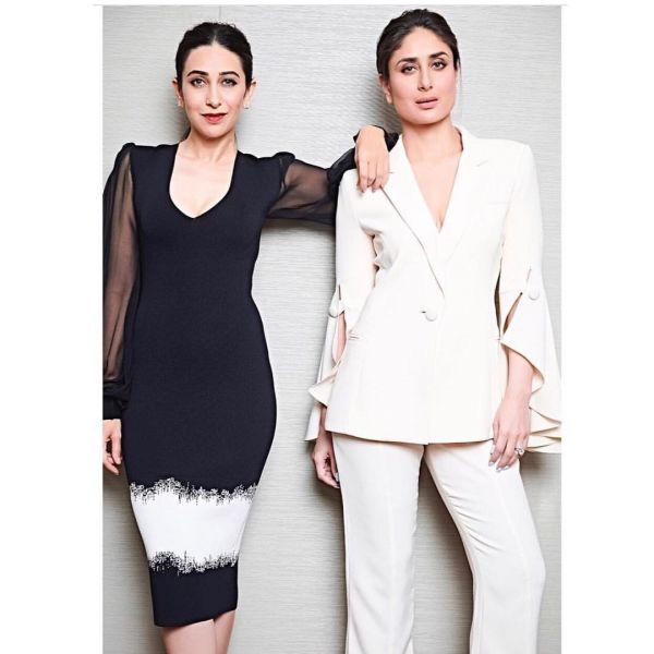 1 karisma kapoor and kareena kapoor khan