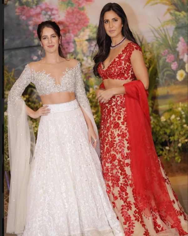 5 isabella and katrina kaif