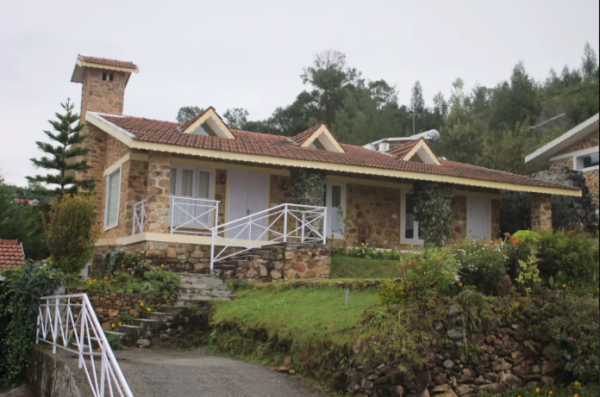 Quaint Cottage Kodaikanal
