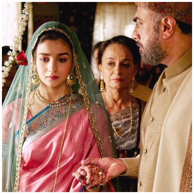 Alia Bhatt on marriage