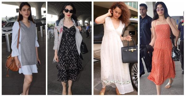 1 dresses - bollywood celebrities