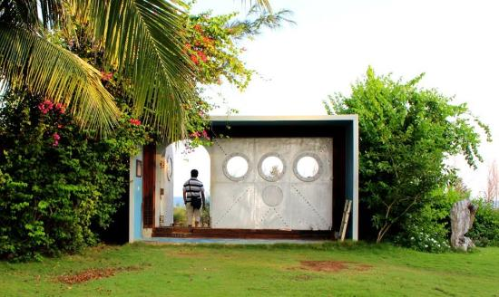dune eco village pondicherry eco friendly hotels