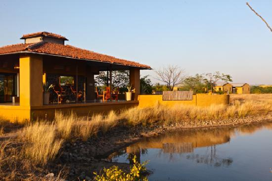 the-blackbuck-lodge-velavadar eco friendly hotels