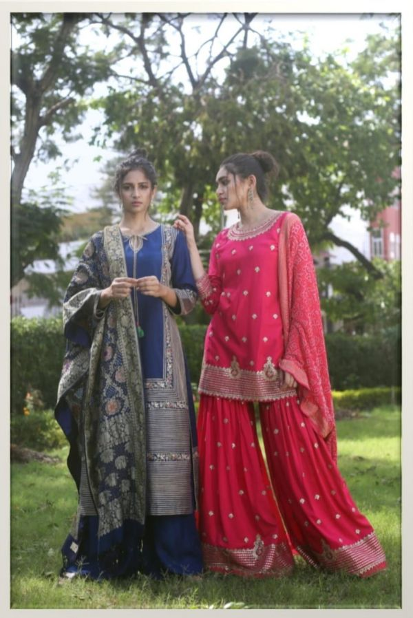 SPECIAL EID COLLECTION 2018 BY NAINA JAIN-16
