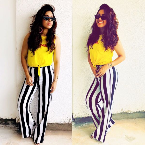 203a7328f3 Get Bhumi Pednekar's Summer Look On 'Fleek' In Under Rs 2,000 | POPxo