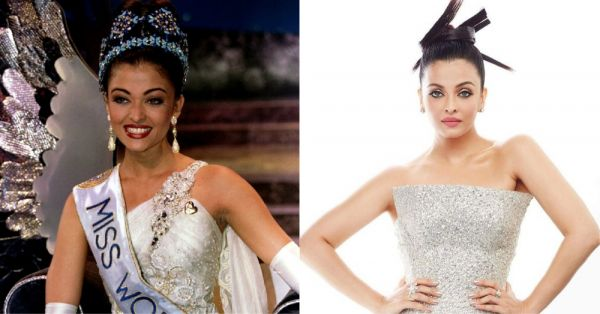 3 old and new picture of aishwarya rai bachchan