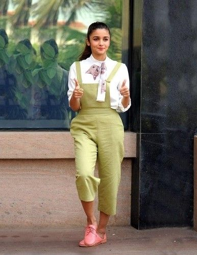 alia dungarees to refresh wardrobe