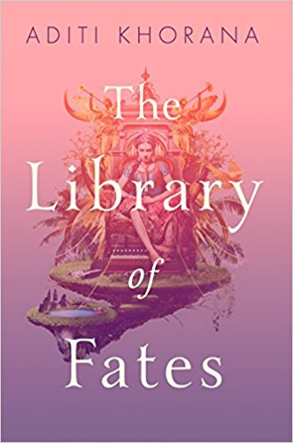 library of fates