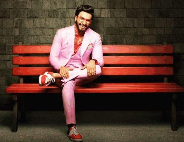 ranveer singh-superstitions