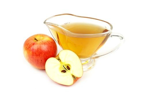 Apple Cider Sirka